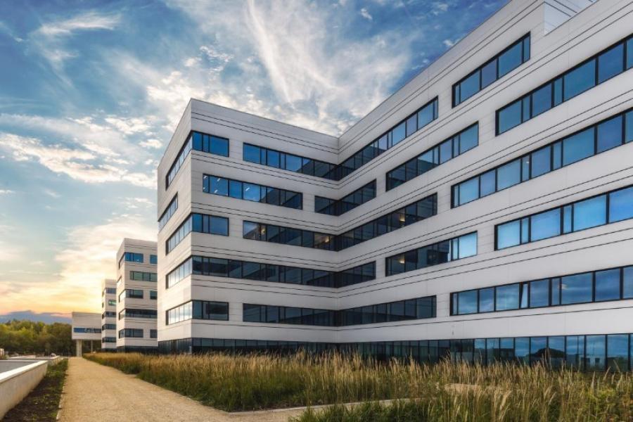 Plan as built, Techniques Spéciales – Centre Hospitalier CHC MontLégia Liège