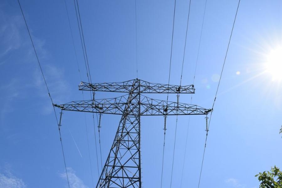 STABILITE, Plans de massifs de fondations – Ligne haute tension région de Malmedy